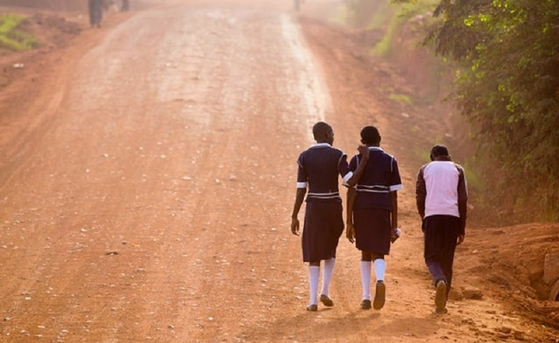 How The World Needs To Get Better For Girls Women And Girls